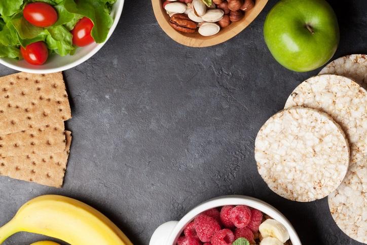 간식도 먹기 나름…부족한 칼슘·단백질 보충하죠 :: 중앙일보헬스미디어
